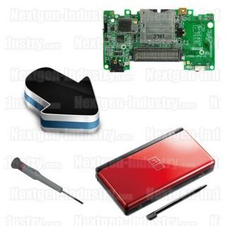 Réparation Carte mère Nintendo DS Lite