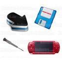 Forfait débrikage PSP Slim