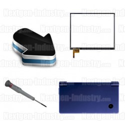 Réparation écran tactile DSi