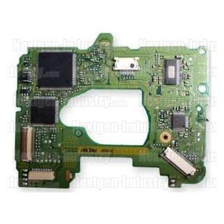 Carte PCB Lecteur Wii DMS / D2B / D2C