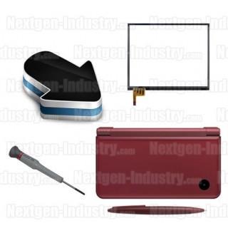 Réparation écran tactile DSi XL