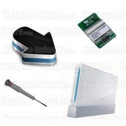 Forfait réparation module PCB Bleutooh Wii