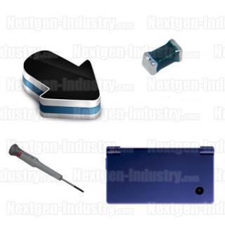 Réparation fusibles Nintendo DSi / DSi XL