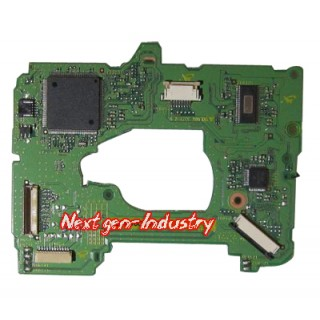 Carte PCB Lecteur Wii (sans chipset) D3-2