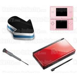Réparation led verte écran noir Nintendo DS Lite