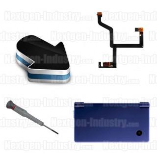 Réparation caméra Nintendo DSi