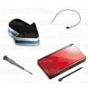 Réparation micro Nintendo DS Lite