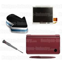 Réparation écran LCD Bas Nintendo DSi XL