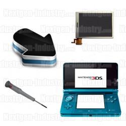 Réparation écran LCD Bas Nintendo 3DS