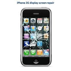 Reparation vitre tactile iphone 3GS
