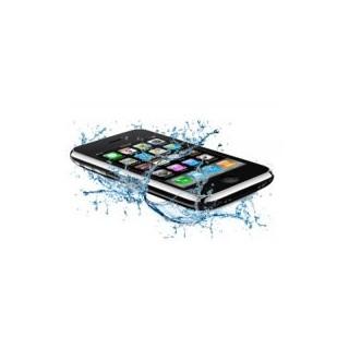 Désoxydation Iphone 3G tombé dans l'eau