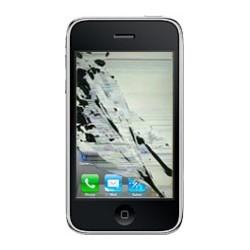 Reparation ecran LCD iphone 3G