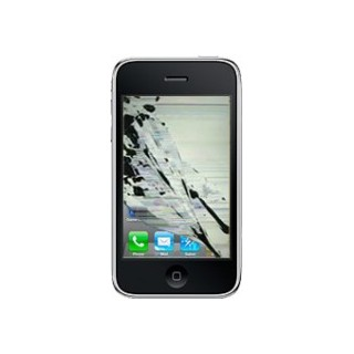 Reparation ecran LCD iphone 3G