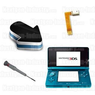 Réparation micro Nintendo 3DS / 3DS XL