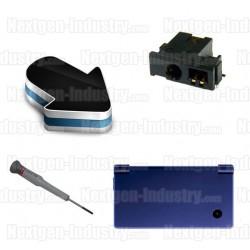 Réparation prise casque DSi / DSi XL