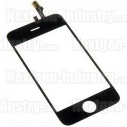 Vitre + Tactile Iphone 3GS