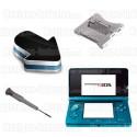 Réparation lecteur de cartes Slot 1 Nintendo 3DS / 3DS XL