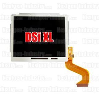 Ecran LCD HAUT Nintendo DSi XL