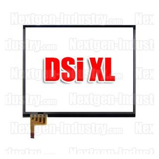 Ecran Tactile Nintendo DSi XL