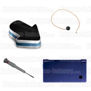 Réparation micro Nintendo DSi / DSi XL