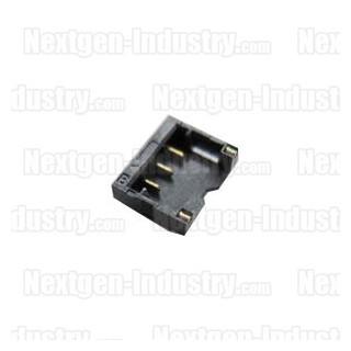 Connecteur P17 bouton volume 3DS
