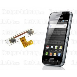 Réparation bouton volume son Samsung Galaxy Ace S5830