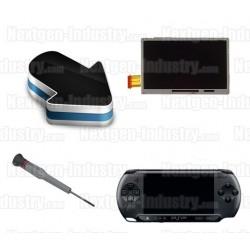 Forfait réparation écran LCD PSP Street E1004