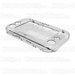 Coque protection plastique manette GamePad Wii-U