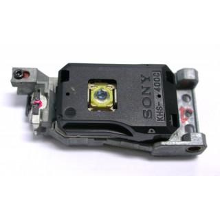 Forfait remplacement bloc optique 400C Ps2