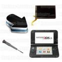 Réparation écran du haut LCD Nintendo 3DS XL