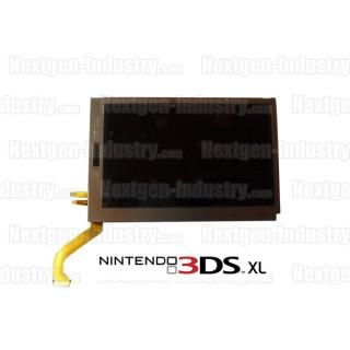 Ecran LCD haut Nintendo 3DS XL