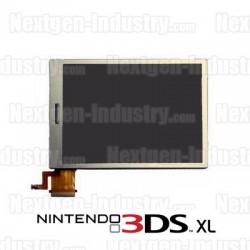 Ecran LCD BAS Nintendo 3DS XL