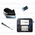 Réparation fusibles Nintendo 2DS