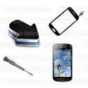 Réparation vitre tactile Galaxy Trend S7560