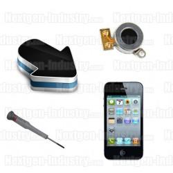 Réparation vibreur Iphone 4S
