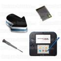 Réparation module Wifi Bios Nintendo 2DS
