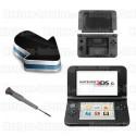 Réparation coque charnière Nintendo 3DS XL