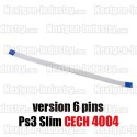 Nappe Eject Ps3 Ultra Slim CECH 4004