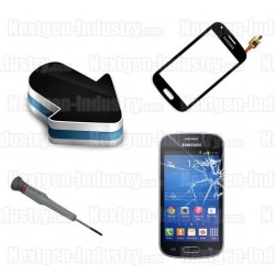 Réparation vitre tactile Galaxy Trend Lite S7390