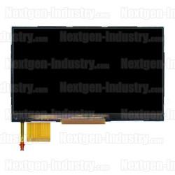 Ecran PSP Slim 3004 + retro-éclairage SAMSUNG