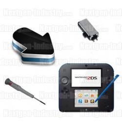 Réparation bouton volume son Nintendo 2DS