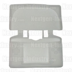 Housse silicone Blanche Nintendo DS Lite