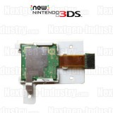 Lecteur carte Micro SD pour New 3DS
