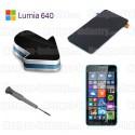 Réparation vitre tactile écran Nokia Microsoft Lumia 640