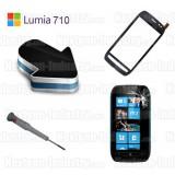 Réparation vitre tactile Nokia Lumia 710