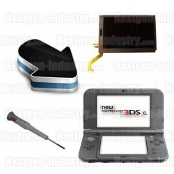Réparation écran haut LCD Nintendo New 3DS XL
