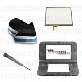 Réparation écran tactile Nintendo New 3DS XL