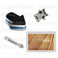 Réparation prise chargeur alimentation Asus ZenPad 10 Z300C