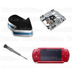 Forfait réparation lecteur UMD PSP Slim