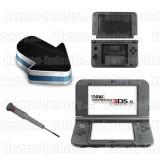 Réparation coque charnière Nintendo New 3DS XL
